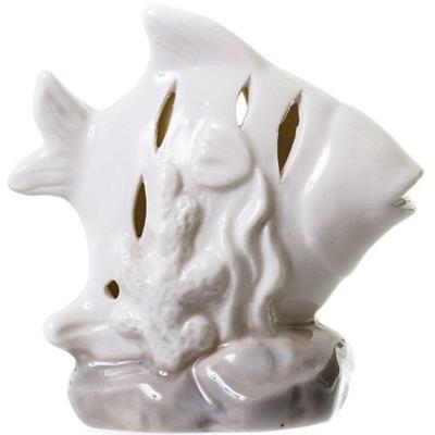 Adorno Peixe Latcor LRP6040-3 Porcelana