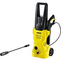Lavadora de Pressão Karcher K2STAND 127V Amarelo