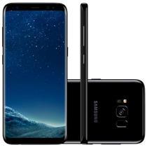 SMARTPHONE SAMSUNG GALAXY S8 G950 64GB 2CHIPS PRETO
