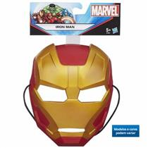 Brinquedo Máscara Avengers Hasbro B0440 Sortimento