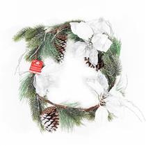 Guirlanda de Natal Santini 048-575709