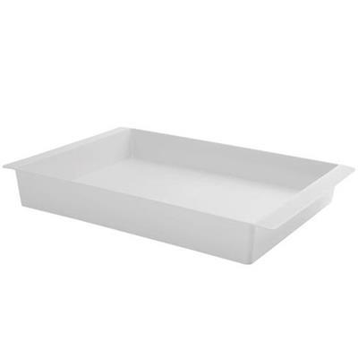 Bandeja Coza Cake Grande 10120/0007 Plástico Branco