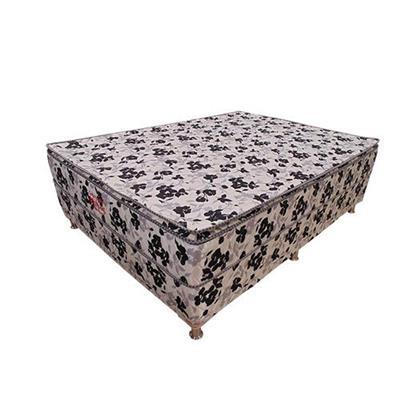 Cama Box Pelmex Harmonia 140x190x50cm