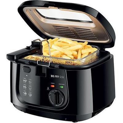 Fritadeira Mondial Big Fry FT-07 1500W 2