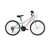 Bicicleta Caloi Ceci Aro 24 / 21 Marchas - Br
