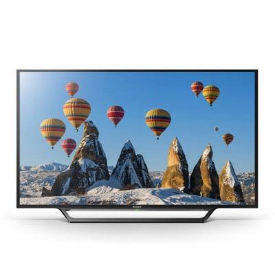 "Smart TV 48"" LED Full HD Sony KDL-48W655D Entradas 2 HDMI"