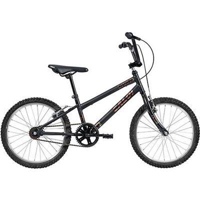 Bicicleta Caloi Expert Aro 20 Aço Preto