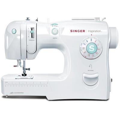 Máquina de Costura Singer Inspiration 4218