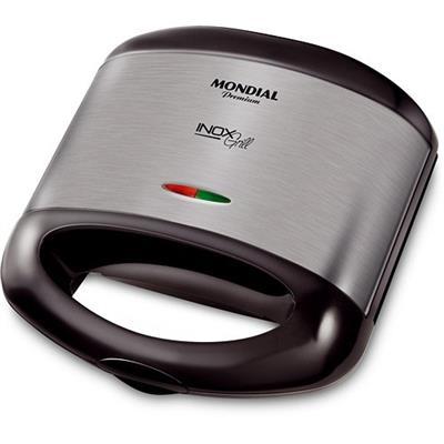 Sanduicheira Grill Mondial Premium S-07