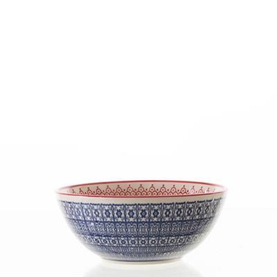 Tigela Oxford Mexican AH70-6791 600ml Cerâmica
