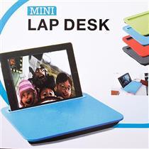 Suporte para Notebook Latcor AB519 Plástico Preto