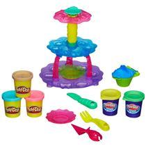Massa de Modelar Play-Doh Torre de Cupcake Hasbro A5144