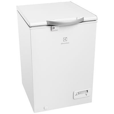 Freezer Horizontal Electrolux H162 149 Litros Classe A 110V Branco