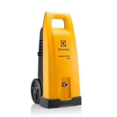 Lavadora de Pressão Power Wash Eco Electrolux EWS30 1450W Preto e Amarelo
