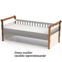 Cama Infantil Carolina Baba Julia 10200
