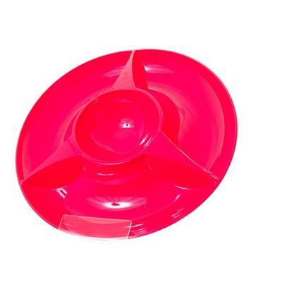 Petisqueira Luna Martiplast PTC192 Rosa