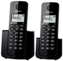 Telefone Sem Fio Panasonic TGB112 com Ra