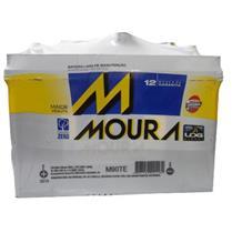 Bateria Para Automóvel Moura M90TD