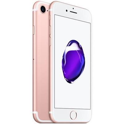 SMARTPHONE APPLE IPHONE 7 32GB TELA 4,7 CÂMERA 12MP FRONTAL 7MP IOS 10 ROSE