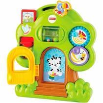 Brinquedo Novos Sonos Divertidos Mattel Fisher Price CMV95 Cores e Modelos Variados