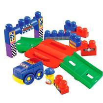 Brinquedo Pista Divertida Dismat MK295