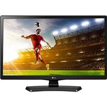 "TV Monitor 19,5"""" LED HD LG 20MT49DF-OS Entradas 1 HDMI 1 USB"