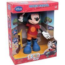 Brinquedo Mickey Radical Elka 900