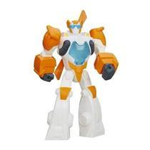 Boneco Transformers Robô Rescue Bots 12 Hasbro A8303 Plástico Sortido