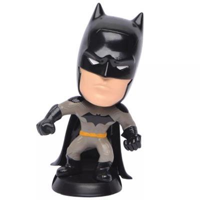 Boneco Big Head Batman GROW 03308 Plástico 19 cm