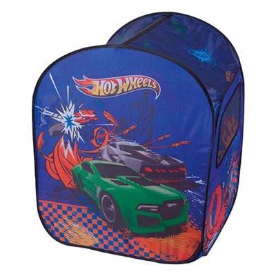 Barraca Infantil com Bolas Hot Wheels Fun 77860