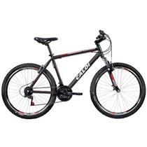 Bicicleta Caloi Aluminum Sport T19R26V21 21 Marchas Aro 26 Alumínio Preto