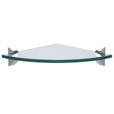 Prateleira de Canto Tramontina Glass 91220/002 Vidro