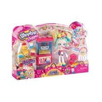 Brinquedo Shopkins Pipoquerida da Pipokatia DTC 4048