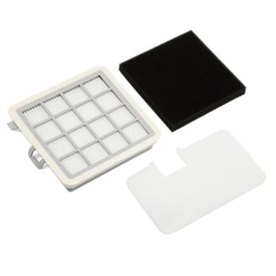 Kit Filtros Para Aspirador de pó 21 Litros Electrolux LIT21 RF123LA