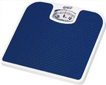 Balança Accumed Balmaz Analógica Até 130 kg Azul