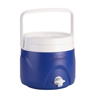 Cooler Coleman 3000000736 7.5 Litros Plástico Azul