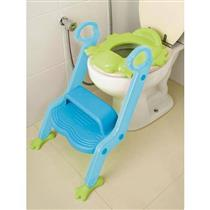 Redutor de Assento Multikids Baby com Escada BB051 Azul