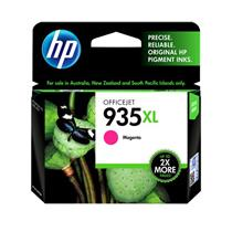 Cartucho para Impressora HP 935XL Magenta