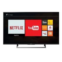 TV 49' Sony LED 4K Ultra HD KD-49X705E 3 HDMI 3 USB