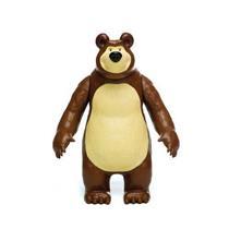 Boneco Masha e o Urso Estrela 1001005700020 Plástico 23cm