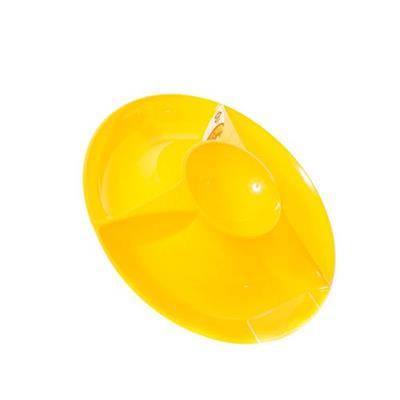 Petisqueira Luna Martiplast PTC192 Amarelo