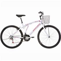 Bicicleta Houston Bristol Lance Aro 26  - Br