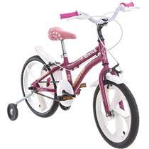 Bicicleta Houston Tina Aro 16 - Rs
