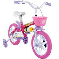Bicicleta Houston Tina Mini Aro 12 - Rs