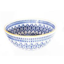 Tigela Oxford La Carreta AH70-6788 600ml Cerâmica