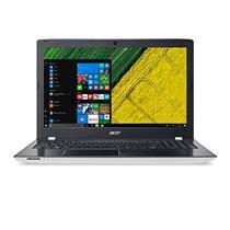 NOTEBOOK ACER E5-553G-T4TJ 4GB 1TB TELA 15.6 LED HD WINDOWS 10 AMD Quad-Core A10-9600P (Quad Core - 7a Geração) 2.4 GHz - 3.3 GHz BRANCO E PRETO