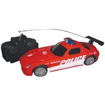 Carro Sarcop JA110321008W/CP11133C com Controle Remoto