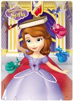 Quebra-Cabeça Grow Progressivo Princesinha Sofia 03066