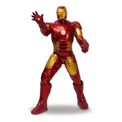 Boneco Homem de Ferro Revolution Mimo 515 PVC 55cm