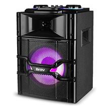 Caixa Amplificada HS Sound Brav 6000 Plus